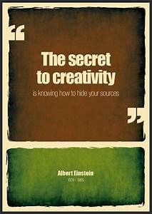 10 Quotes on Creativity by Creative People | Art-Sheep