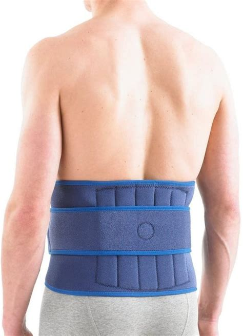 Neo G Back Brace – Support For Lower Back Pain, Muscle ...