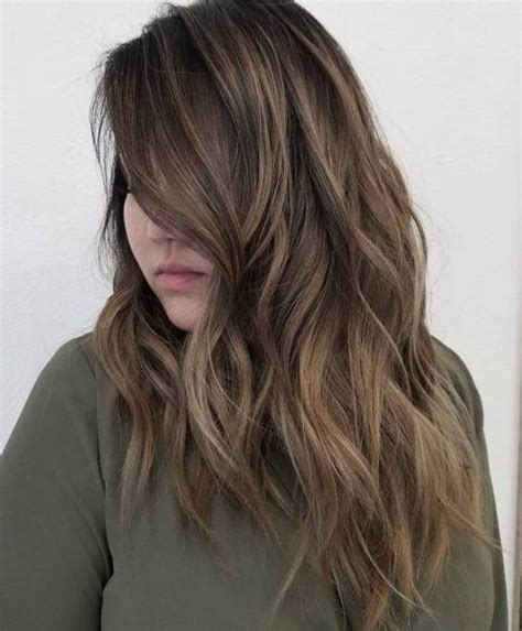 magnetizing hairstyles  thick wavy hair