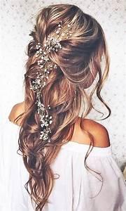 Best 25+ Bohemian wedding hair ideas on Pinterest ...