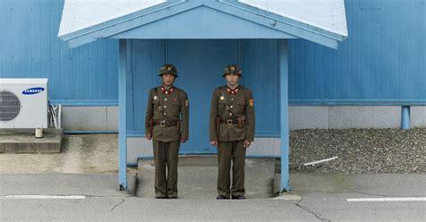 North Korea · Stampsy