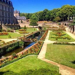 Les Jardins Du Sud : les jardins du ch teau de l 39 hermine vannes quels sont ~ Melissatoandfro.com Idées de Décoration