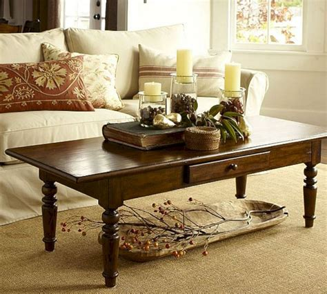 Think about living room wallpaper designs to complement your lounge. 45+ Modern and Simple Coffee Table Models in Your Living Room / FresHOUZ.com | Table decor ...