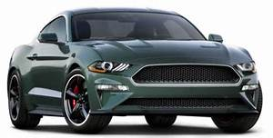 Ford Mustang BULLITT 2020 Price In Bangladesh , Features And Specs - Ccarprice BDT