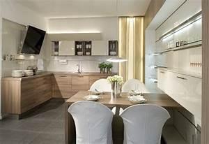 Kleine Küche Einrichten Tipps : kleine wohnk che ideen ~ Eleganceandgraceweddings.com Haus und Dekorationen