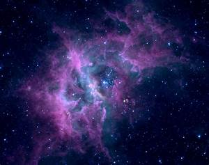 Galaxy Stars Tumblr Background Gif (page 3) - Pics about space