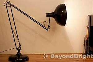 copper pixar floor lamp floor matttroy With large pixar floor lamp
