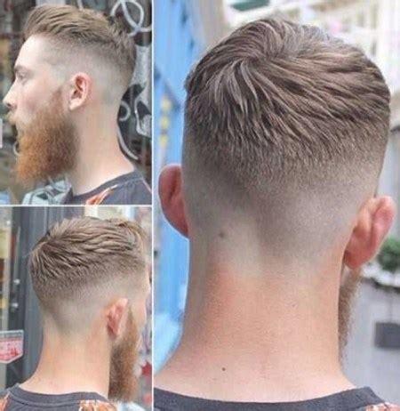 Coupe Cheveux Homme Blond 2018 Pour Les Cheveux Bouclu00e9s ...