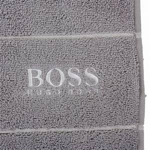 Hugo Boss Bettwäsche : hugo boss handtuch concrete handtuch kaufen amara ~ Watch28wear.com Haus und Dekorationen