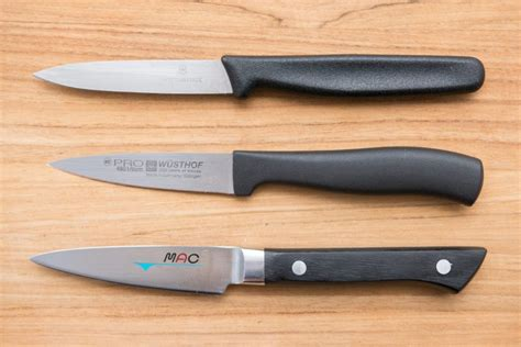 knife paring knives kitchen heel mac makes block need wirecutter