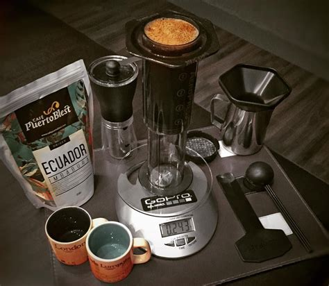 coffee amazon aeropress