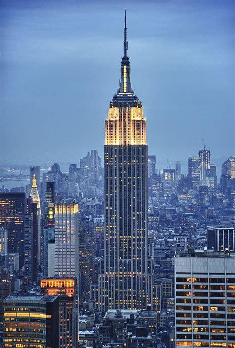 Empire State Building  Wikipédia, A Enciclopédia Livre