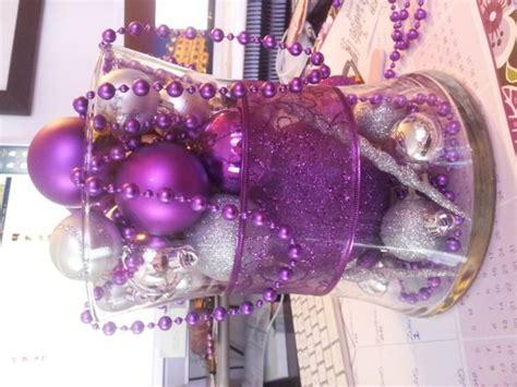 oranament centerpieces weddingbee photo gallery