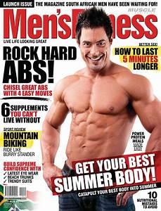 Men's Fitness Magazine $3.99/yr (Today Only!) - My Crazy ...