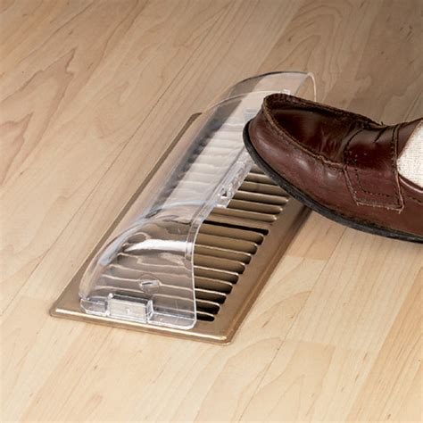 floor register air deflector clear furnace vent extender vent extender maintenance