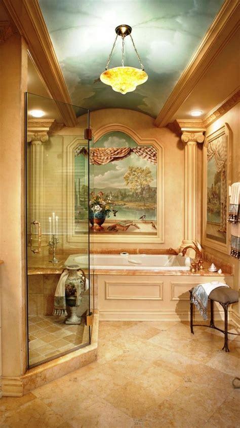 turning  bathroom   spa   build  house