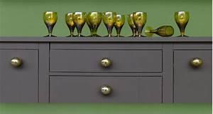 Bouton Pour Meuble : poignee bouton pour meuble porte laiton emery cie d coration maison et id es d co peinture par ~ Teatrodelosmanantiales.com Idées de Décoration