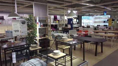 Shopping Inside Ikea