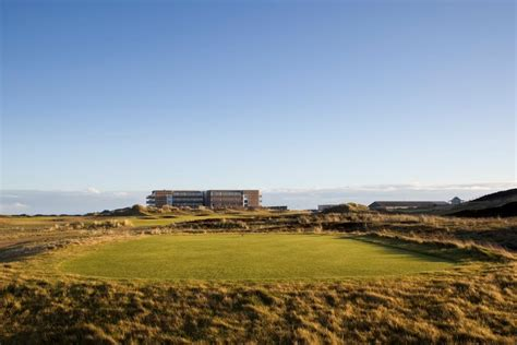 Hotel Budersand In Hörnum by Golfhotel Sylt Golf Sylt Golfpl 228 Tze Sylt The Golf Butler