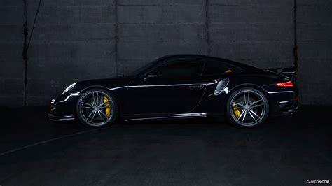 Porsche Techart 911 Turbo Photos Photogallery With 10