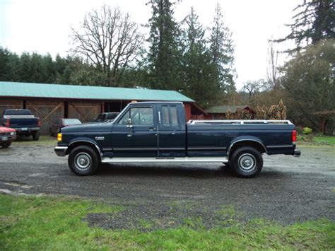 ford  xlt lariat supercab ownerrust fee