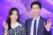韓網傳宋慧喬因出軌懷孕而被宋仲基無通知下辦離婚?