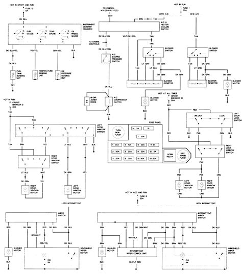 77 Dodge D100 Wiring Diagram by 77 Dodge Motorhome Gas Wiring Diagram Wiring Library
