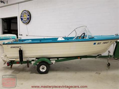 boats power boat  starcraft bahama   sale