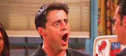 Shocked Joey Reaction Gifs Surprised Face Shock