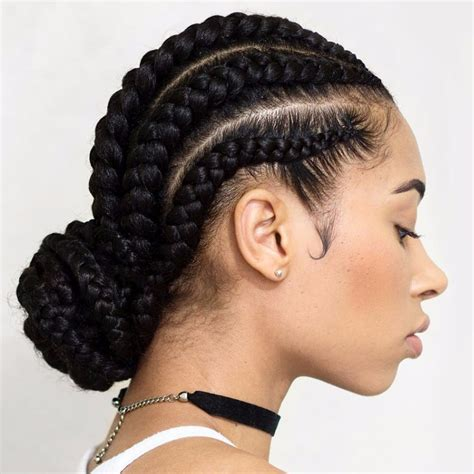 different styles of braided hair 15 various ways to do cornrows hairstyle cornrows 7417
