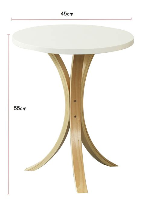 This storage area is good for your books, magazines, remotes and other small items. Simple Modern Wooden Small Round Table Coffee Table Small ...