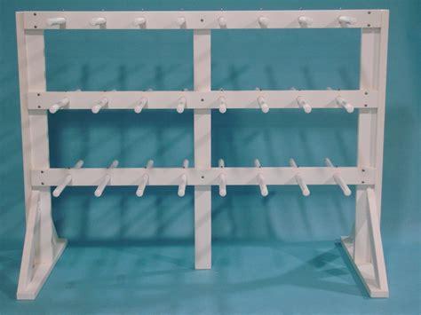 life jacket rack  capacity