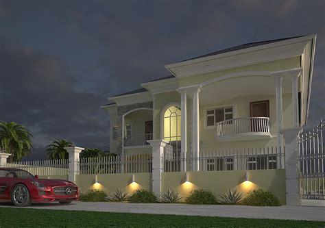nigeria home plans archives nigerianhouseplans