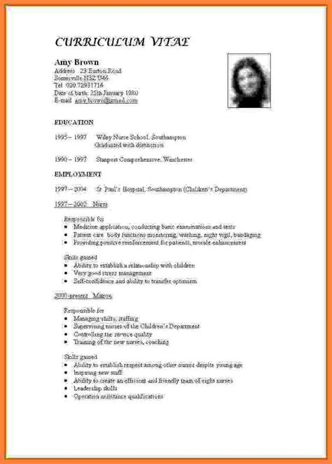 how to make cv resume samples 13 how to make cv for teaching job bussines proposal 2017
