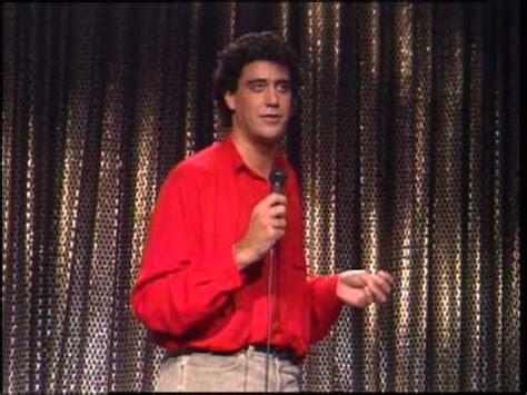 Brad Garrett Stand Up - Dick Clark's Nitetime Show - YouTube
