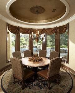 Mediterranean, Dining, Room, Design, Pictures, Remodel, Decor