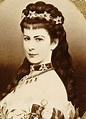 Daisy Goodwin followed Elisabeth, Empress of Austria's ...