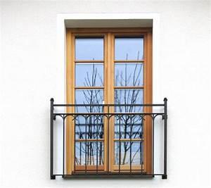 franzosischer balkon provence salzachtaler kunstschmiede With französischer balkon mit billiger zaun für garten