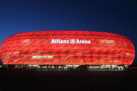 si鑒e allianz bilancio 2011 12 allianz arena münchen stadion perdita da derivati sport business management