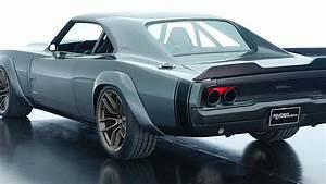 Dodge Supercharger Hellephant 1000hp Review 1968 Dodge