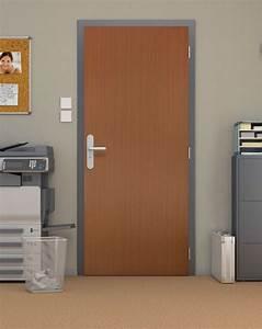 Vchodové dveře do bytu s montáží