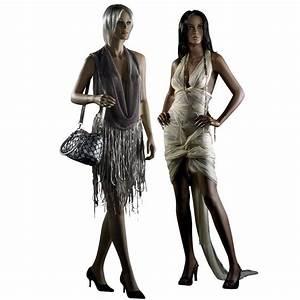 Mannequin De Vitrine : mannequins vitrine r alistes femme ~ Teatrodelosmanantiales.com Idées de Décoration