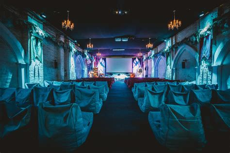 backyard cinemas festive snow kingdom launches