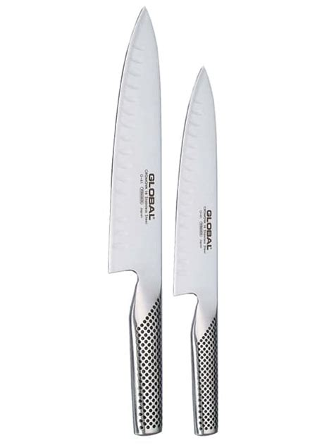 global kitchen knives global kitchen knife g63 dimpled blade 16 cm meilleurduchef
