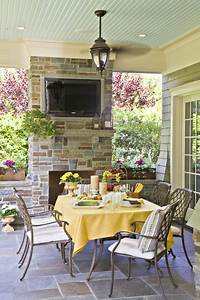 18 outdoor breakfast nook ideas for bright and beautiful