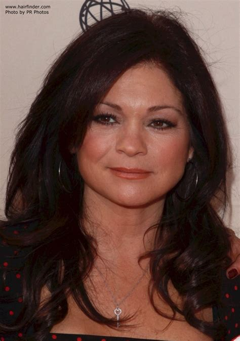 valerie bertinelli long hair      woman  younger
