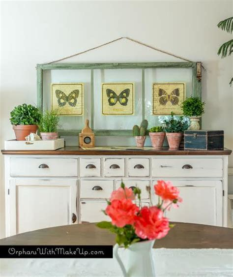 Check out our antique window pane selection for the very best in unique or custom, handmade pieces from our wall décor shops. Hometalk | Thow to Turn Old Window Frames into Botanical butterfly Wall Art