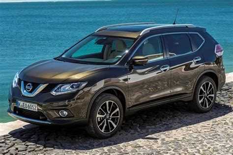 2020 Nissan X Trail by 2020 Nissan X Trail Release Date Redesign Specs 2020