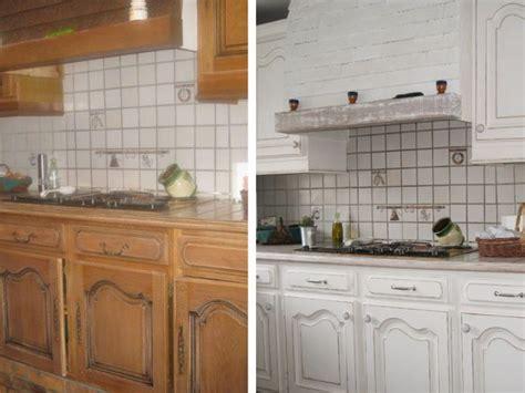 repeindre sa cuisine avant apres design repeindre sa cuisine photos avant apres calais