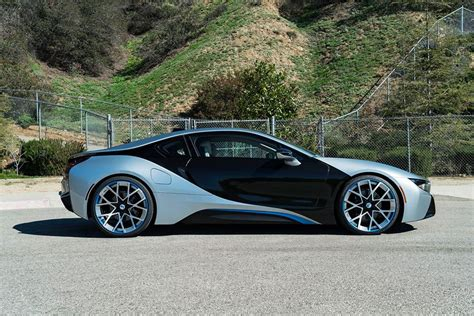 Forgiato Insetto Rims Fit Bmw I8 Rather Well